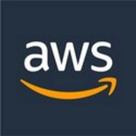 Amazon AMS logo