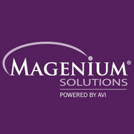 Magnesium Solutions Implementation Services logo