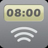 TimeStation logo