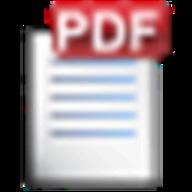 eXPert PDF Reader logo