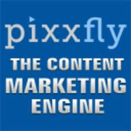 Pixxfly logo