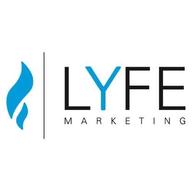 LYFE Marketing logo