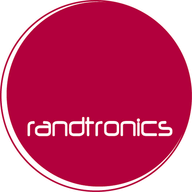 Randtronics DPM Token Manager logo