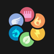 TypeDex logo