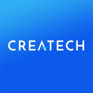 The Createch Group logo