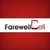 FarewellCell.com logo