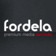 Fordela logo