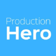 Production Hero logo