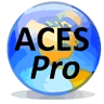 ACES PRO logo