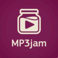 Mp3jam logo
