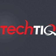 TechTIQ Solutions logo