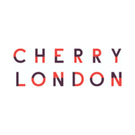 Cherry London logo