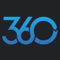 Veterinarian Marketing 360 logo