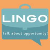 Lingo Careers logo