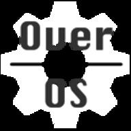 OverOS logo