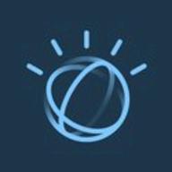 IBM Watson Text to Speech logo