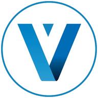 Virtual Vertex Muster logo