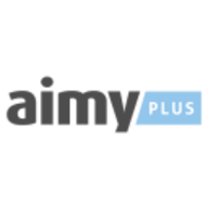 aimyPlus logo