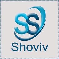 Shoviv NSF Splitter Software logo