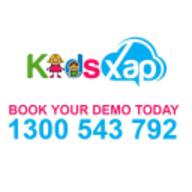 Kids Xap logo