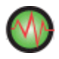 elkMonitor logo