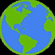 Million Eearth logo