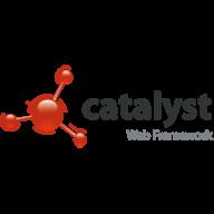 Catalyst Web Framework logo