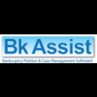 BkAssist logo