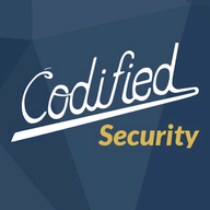 Codified Security logo