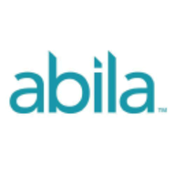 Abila netFORUM Pro logo