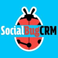 SocialBugCRM logo