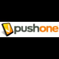 PushOne logo