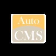 AutoCMS logo