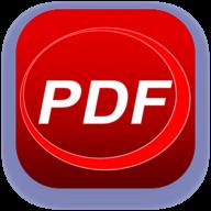 Kdan PDF Reader logo