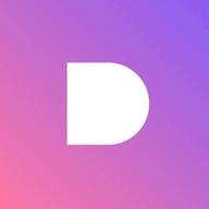 Display.land logo