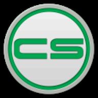 Compu-Sult CS400 logo