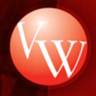 Visible World logo