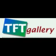 TFTgallery logo