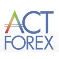 ActTrader logo