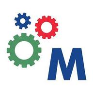 MarketSharp logo