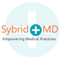 Sybrid MD logo