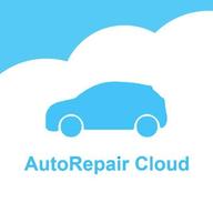 AutoRepair Cloud for Car Owners logo