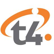 t4 Underground logo