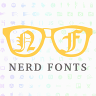 Nerd Fonts logo