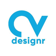 CVDesignR logo