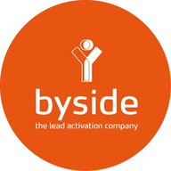 BySide logo
