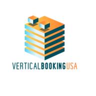 Vertical Booking logo