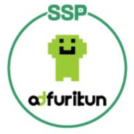 adfurikun logo