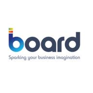 BOARD FC logo