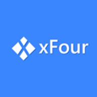 XFour IT Limited logo